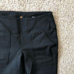 b5fa493d14c01 Carhartt Pants | Force Utility Knit Legging Pant | Poshmark